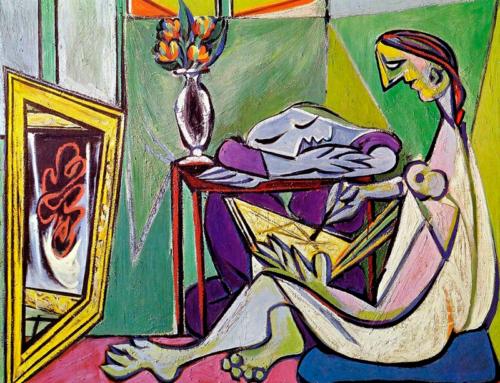 How do you become a Qlik Picasso?